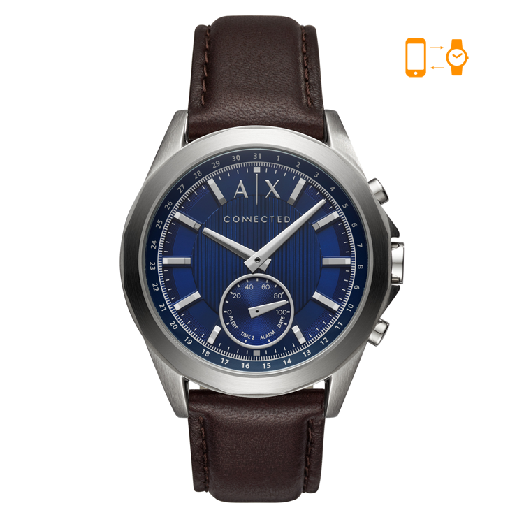 Armani Exchange Connected AXT1010