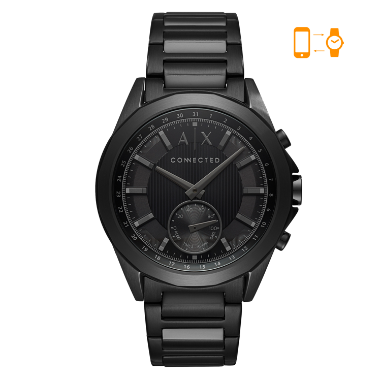 Armani Exchange Connected AXT1007