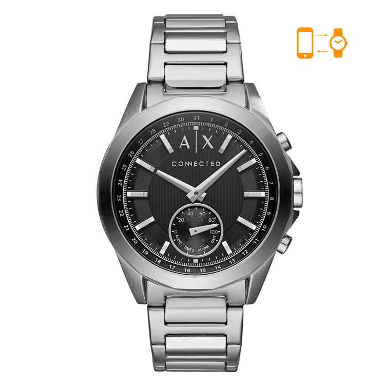 Armani Exchange Connected AXT1006