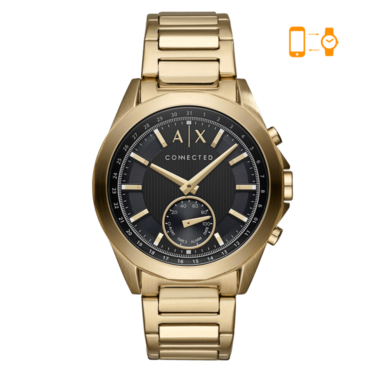 Armani Exchange Connected AXT1008