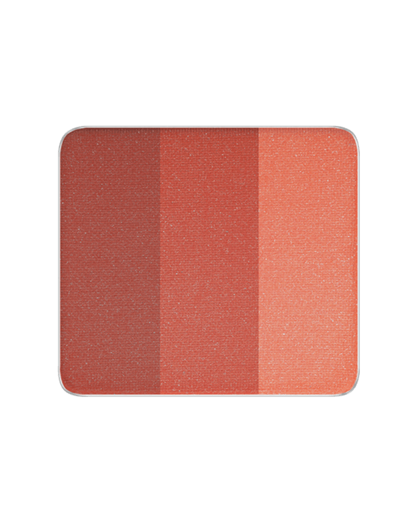 Inglot - Freedom Shadow Rainbow Square 123 - 2.5 gr