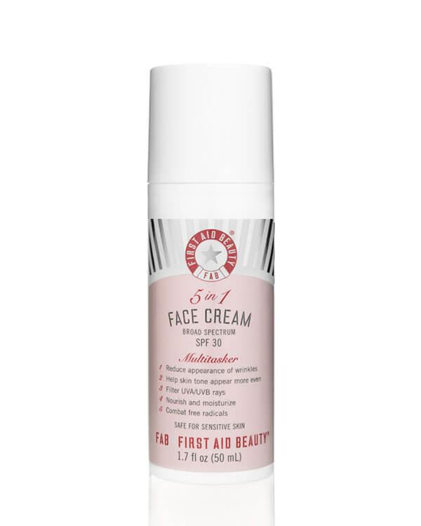 First Aid Beauty - 5 in 1 Face Cream SPF30 - 50 ml