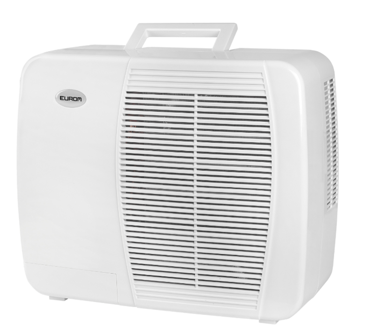 eurom splitunit ac2401 airconditioner. Black Bedroom Furniture Sets. Home Design Ideas