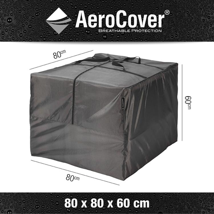 AeroCover Kussentas 80x80x60 cm