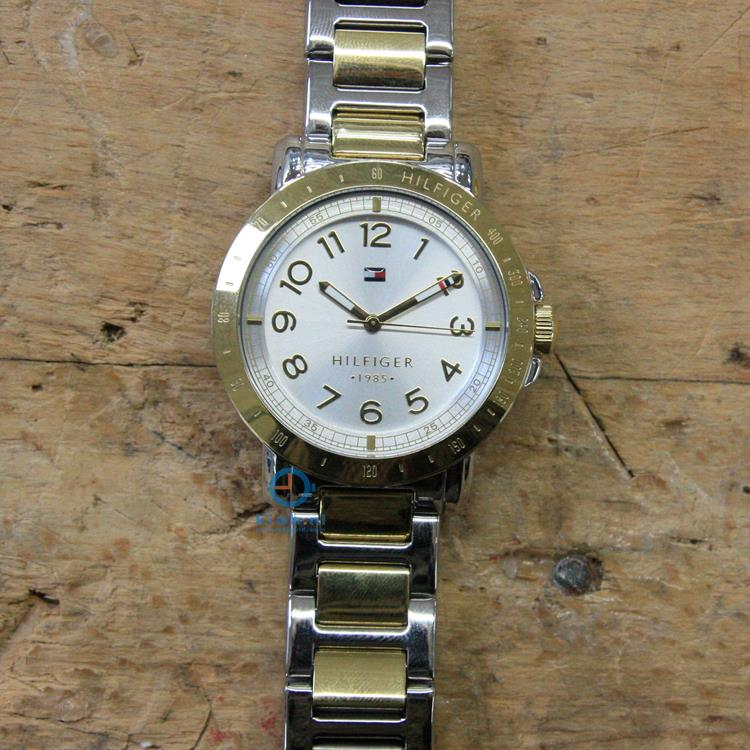 Goede Tommy Hilfiger horloge TH1781398 Liv | aanbieding @kish.nl NB-99