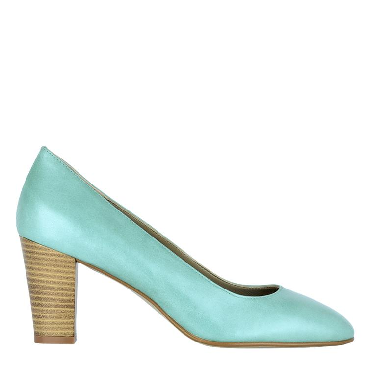 Nervi pump ZS - Light-Teal