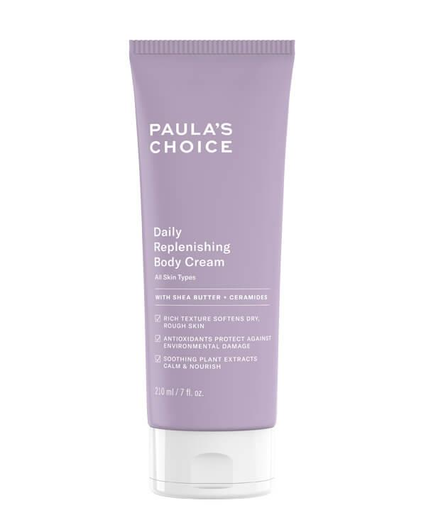 Paula's Choice - Daily Replenishing Body Cream - 210 ml