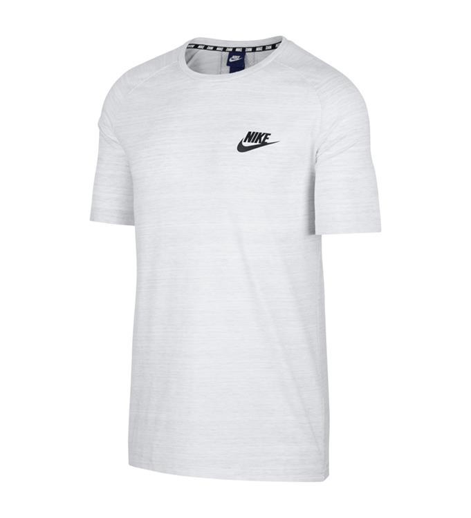 Nike Mens NSW AV15 TOP KNIT SS