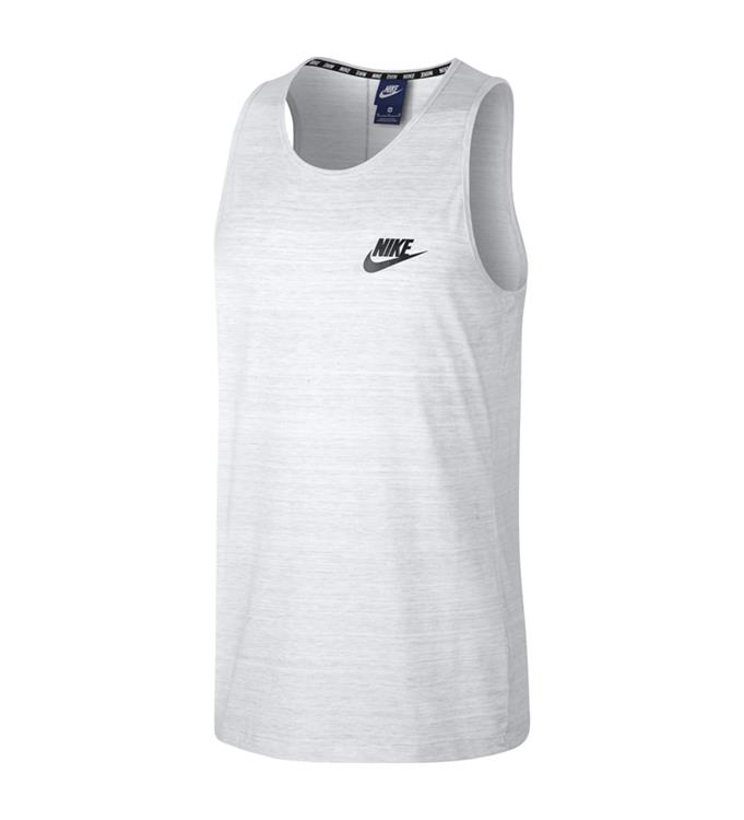 Nike Mens NSW AV15 TANK KNIT