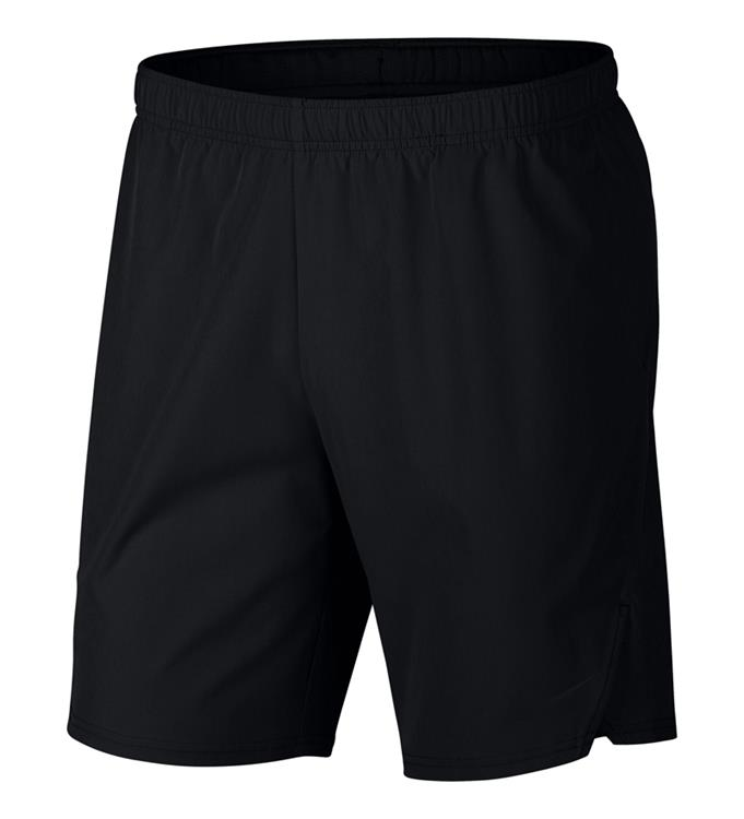 Nike Mens NKCT FLX ACE SHORT 9IN