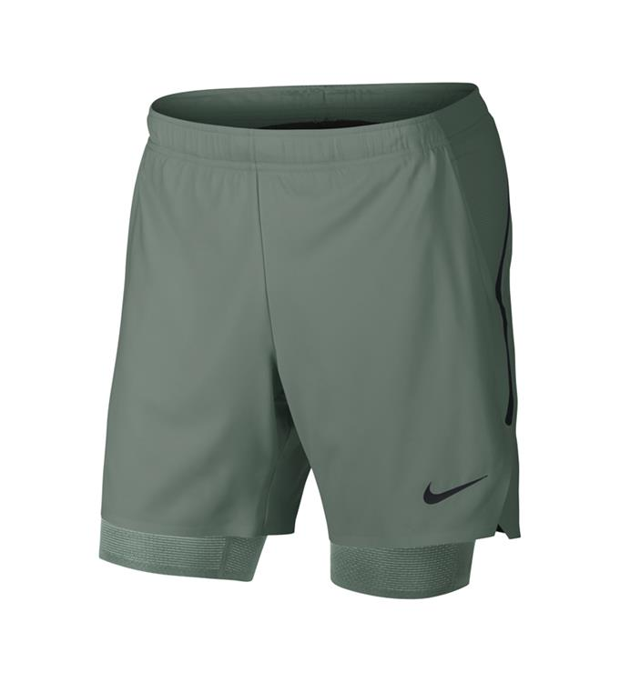 Nike Mens NKCT FLX ACE PRO SHORT 7IN
