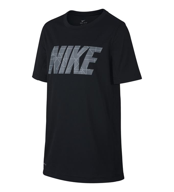 Nike Junior DRY TOP SS GFX LEGACY