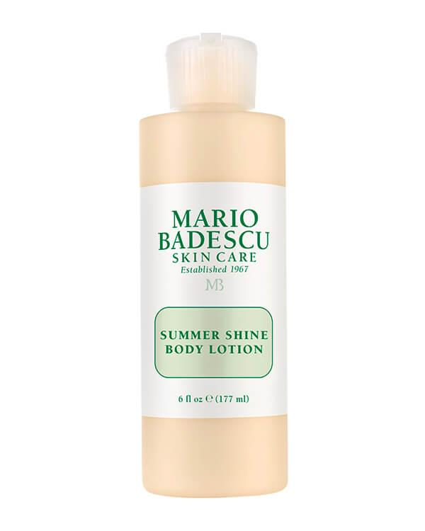 Mario Badescu - Summer Shine Body Lotion - 177 ml