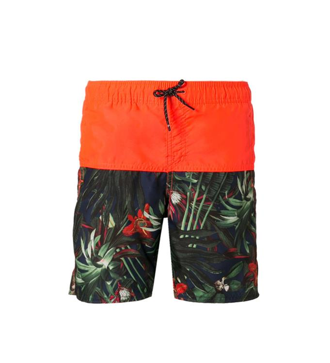 Brunotti Wilson JR Boys Shorts