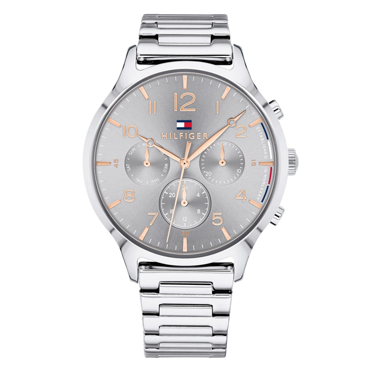 Tommy Hilfiger horloge TH1781871 Emmy