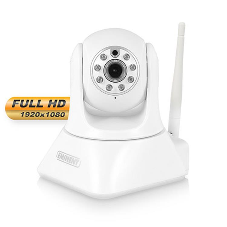 Eminent EM6330 Full HD IP camera  pan/tilt