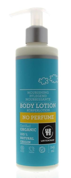 Bodylotion no perfume
