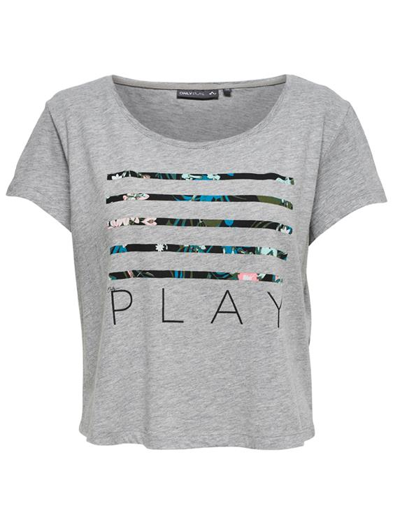 Only Play onpBLOSSOM SHORT SS TOP