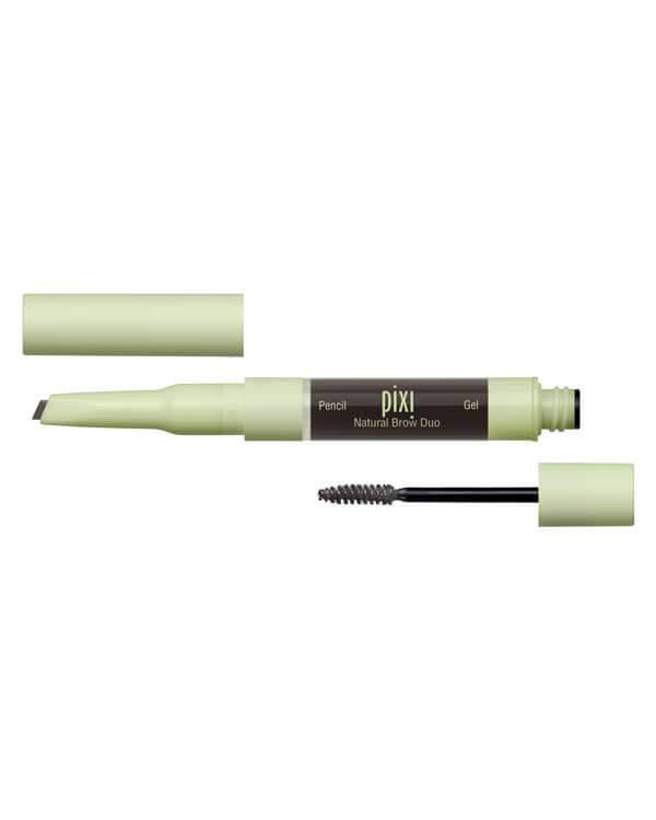 Natural Brow Duo - Soft Black - 2,5 ml
