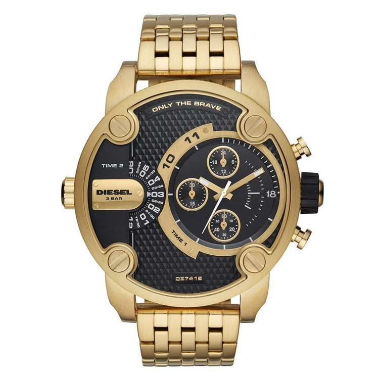Diesel horloge DZ7412 Little Daddy XL
