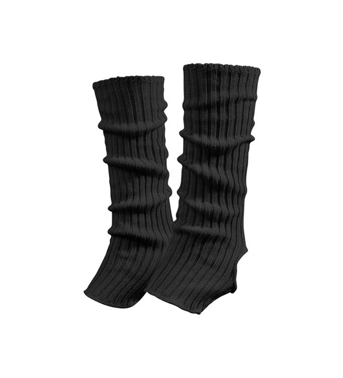 Papillon Ankle warmers
