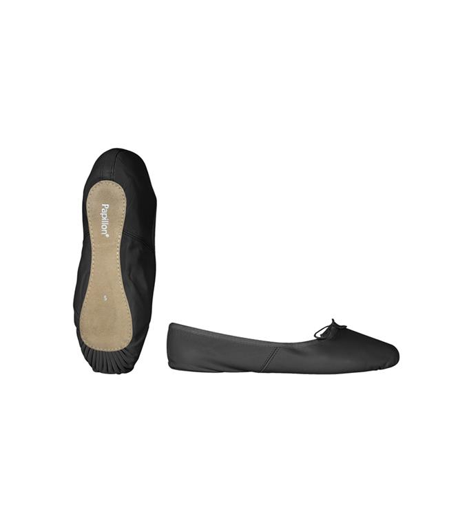 Papillon Soft ballet shoe