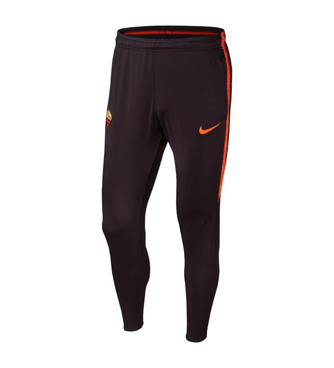 Nike AS Roma Mens DRY SQD PANT KP '18 - '19
