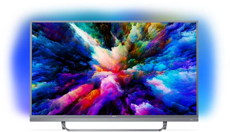 Philips 55PUS7503 4K UHD LED Android TV