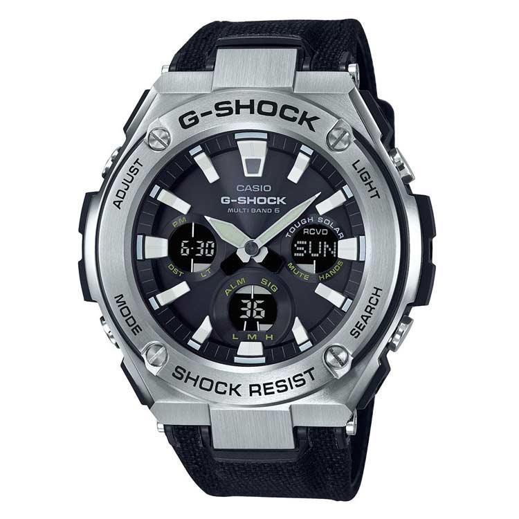 Casio G-Shock G-Steel GST-W130C-1AER