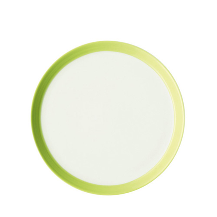 Arzberg Tric gebaksbord 18 cm - groen