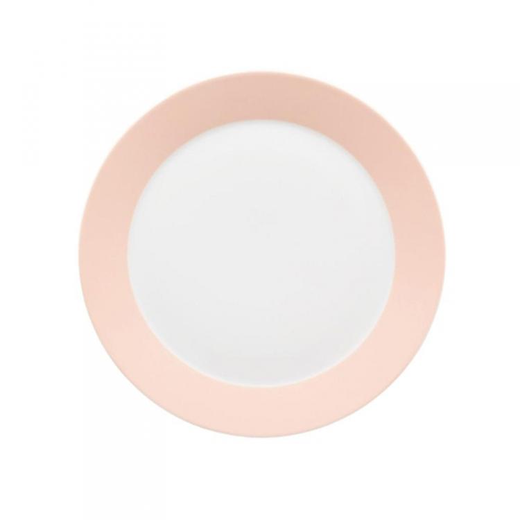 Arzberg Tric dinerbord 27 cm - licht roze