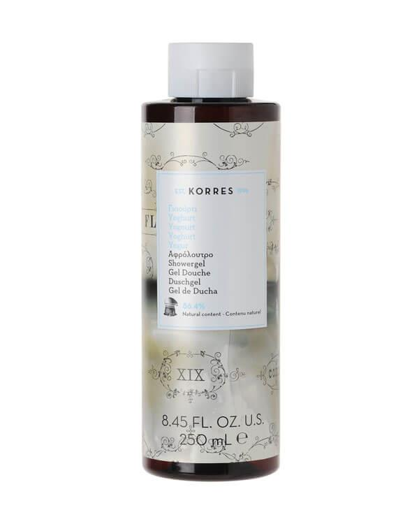 Korres - Yoghurt Showergel - 250 ml