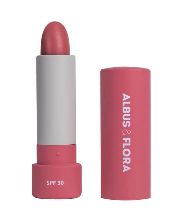 Multi-Active Tinted Lip Balm SPF30 - Nude Flora