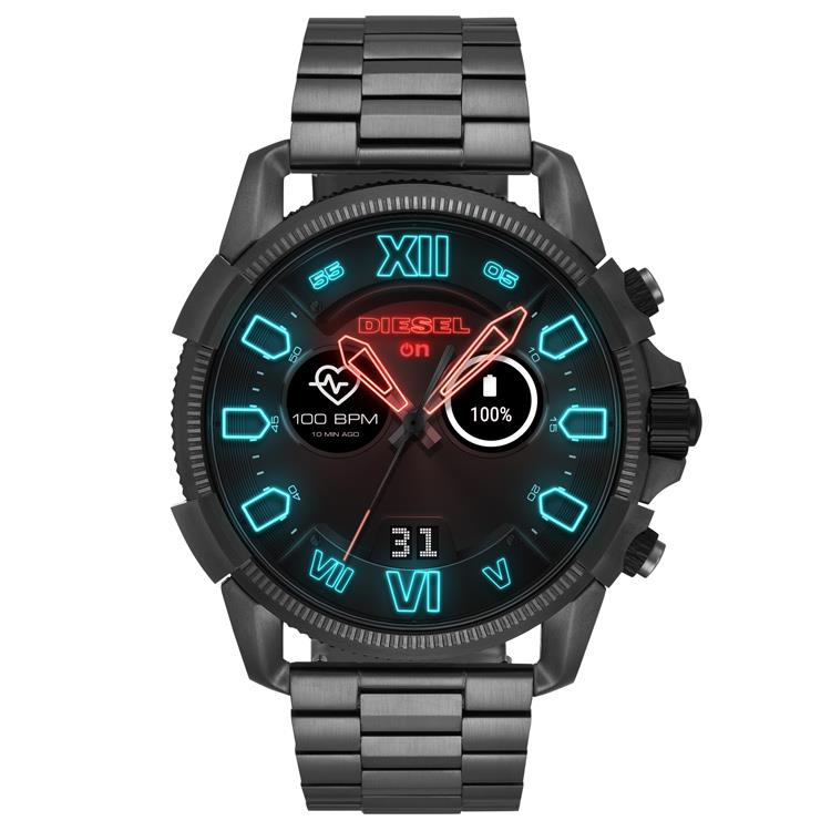 Diesel Full Guard 2 DZT2011 smartwatch