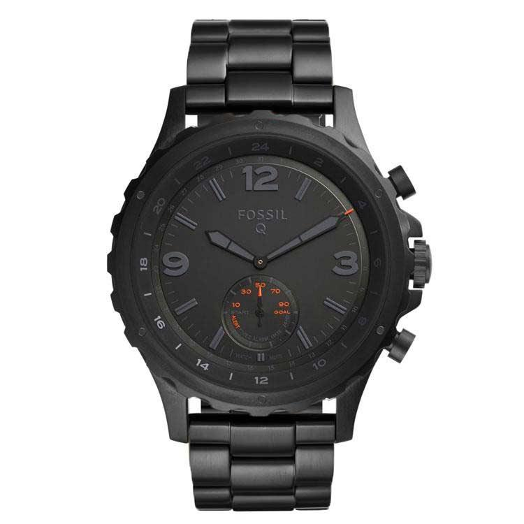 Fossil Q Nate Hybrid FTW1114 2.0 smartwatch