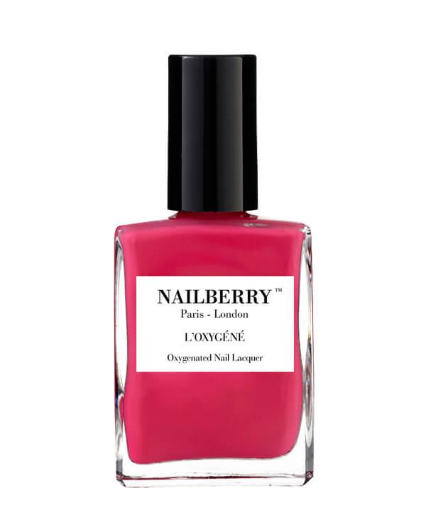Nailberry - L'Oxygéné Pink Berry - 15 ml
