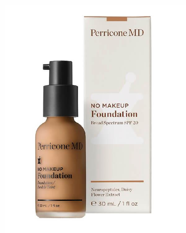 Perricone MD - No Makeup Foundation - Tan - 30 ml