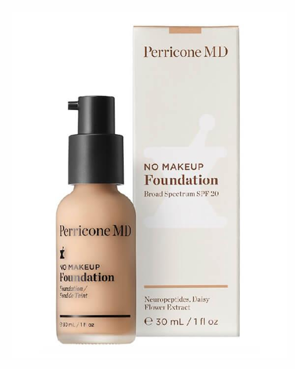Perricone MD - No Makeup Foundation - Ivory - 30 ml