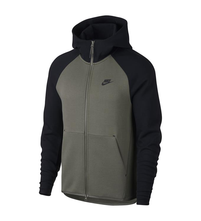 Nike Sports Wear Tech Fleece HOODIE FZ