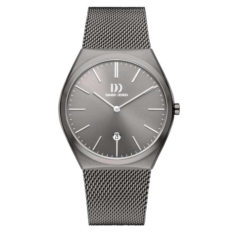 Danish Design horloge IQ66Q1236 heren