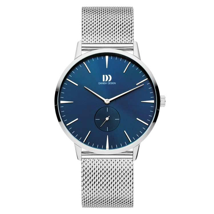 Danish Design horloge IQ68Q1250 heren