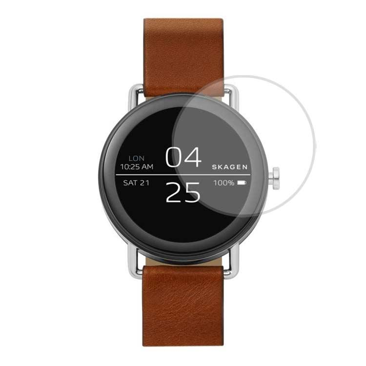 Skagen Falster screen protector