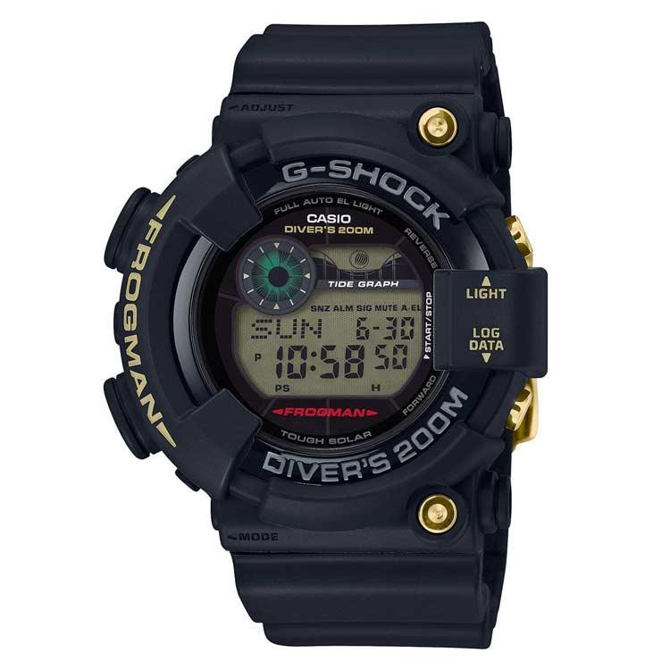 G-Shock GF-8235D-1BER - 35th Anniversary