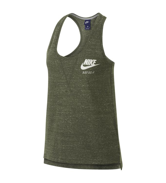 Nike Womens NSW GYM VNTG TANK