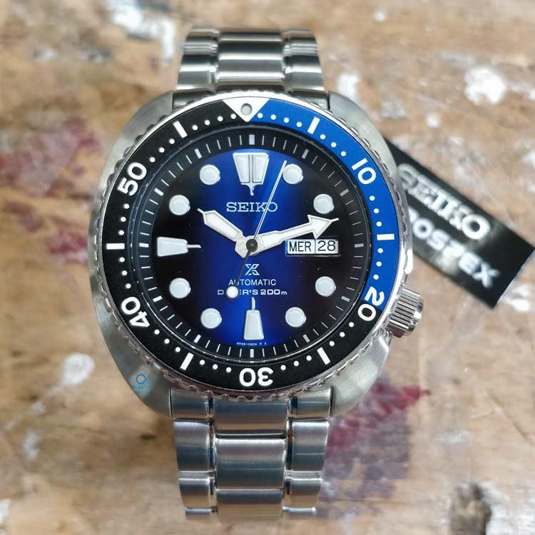 e8b0d38ef07b3d Seiko Prospex SRPC25K1 horloge Sluiten. Verwijderen