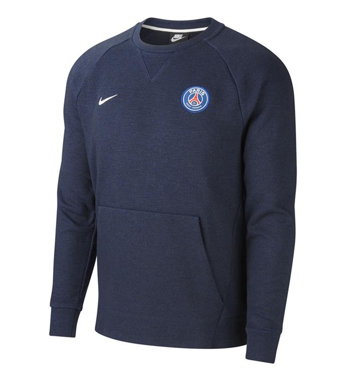 Nike Sportswear Paris Saint Germain CRW OPTIC