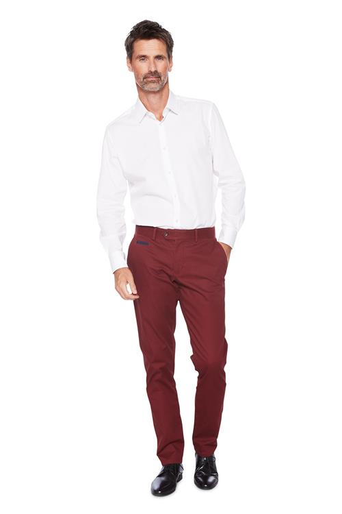 Chino Pittsburg Bordeaux