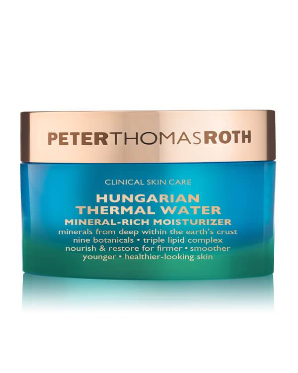 Peter Thomas Roth - Hungarian Thermal Water Mineral-Rich Moisturizer - 50 ml