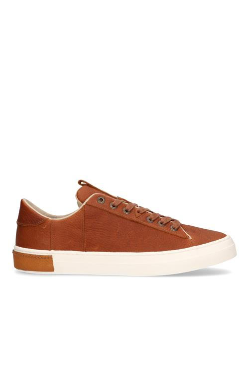 Hook merlins sneaker nubuck