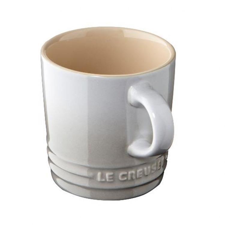 Le Creuset mok 0,35 L - mist grey